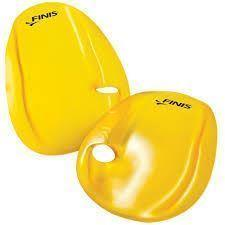 Agility Paddles FINIS - Imagen 1