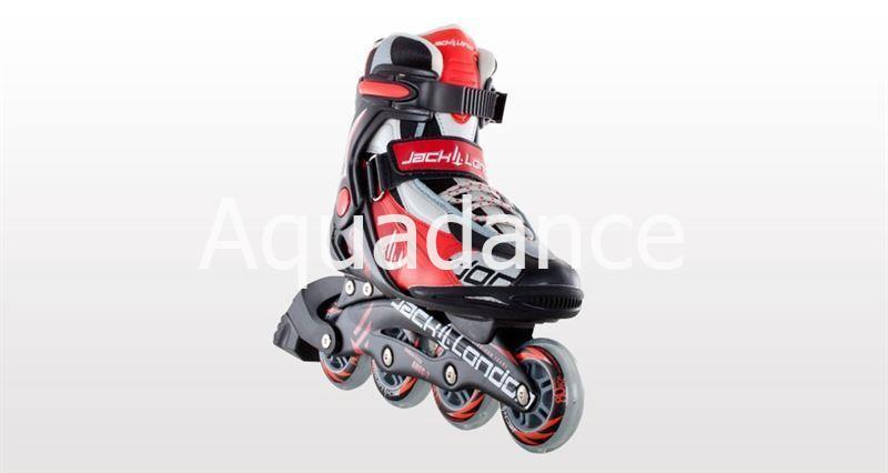 Patin linea California Jack London - Imagen 1