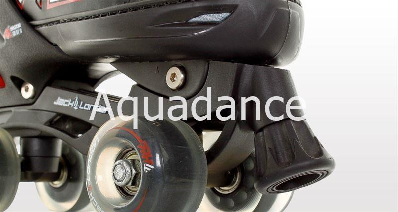 Patin Pro Roller Extensible Jack London - Imagen 2