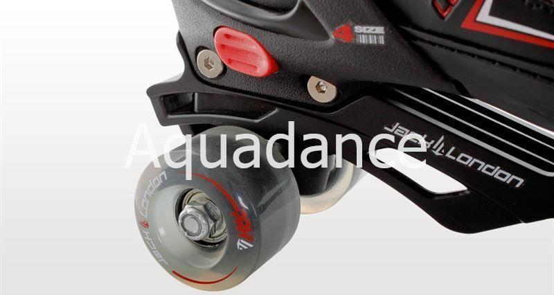 Patin Pro Roller Extensible Jack London - Imagen 3
